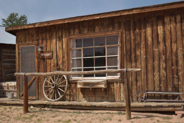 M Lazy C Ranch