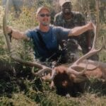 Elk Hunt 501